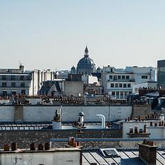 Pictures of Hotel du Rond Point des Champs Elysées
